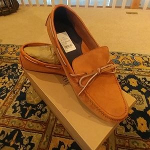 BRAND NEW MEN CE HAAN AIR GRANT LOAFERS